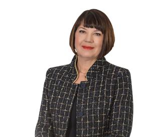 Susan Forrester